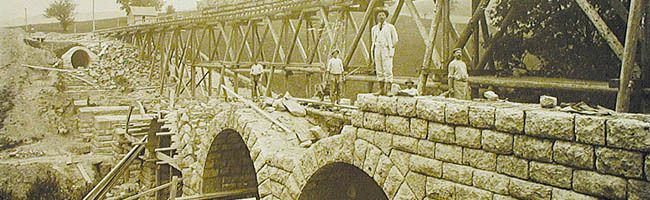 Bau Aquädukt1